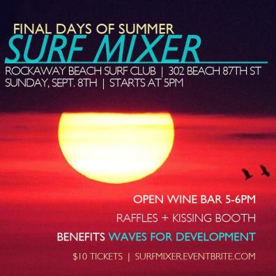 W4D SURF MIXER