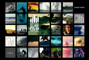 New York Surf Film Festival – October 17, 2013