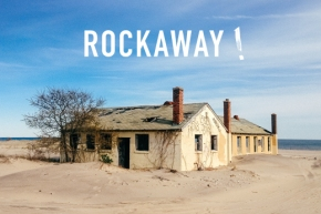 Rockaway! Presented by MoMA PS 1 – June 29–September 1, 2014