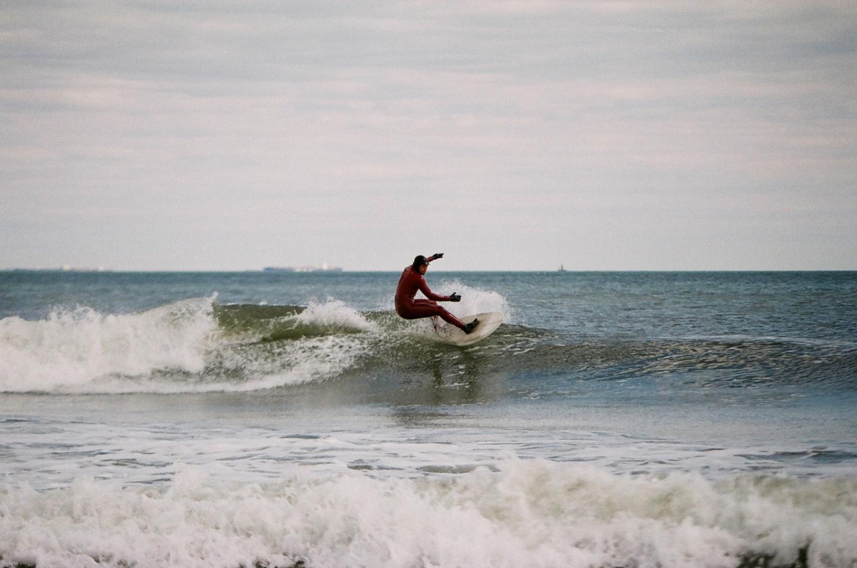 Interview – Dion Mattison of Conatus SurfClub