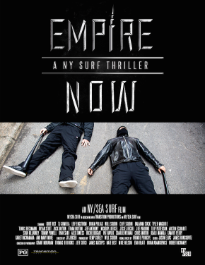NYSEA & TRANSITION PRODUCTIONS Present the World Premiere of EMPIRE NOW