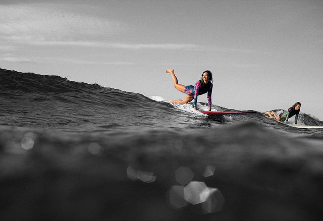 Interview: Kassia Meador – From Surfer toDesigner